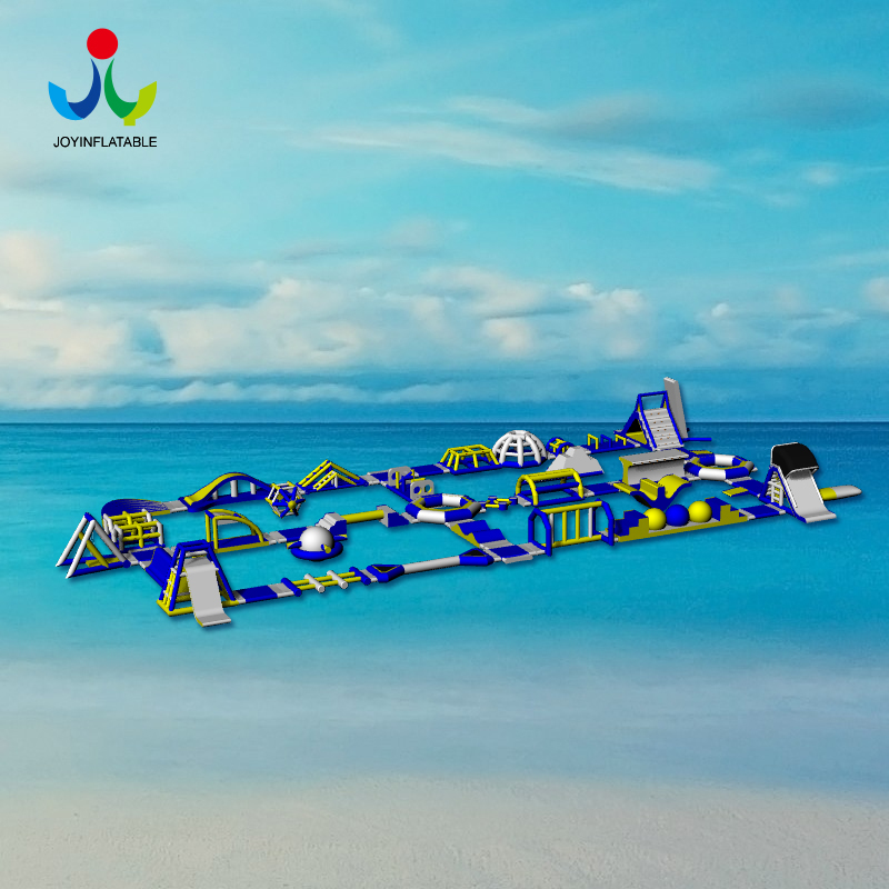 Inflatable Water Slides Naples Fl: Customized Outdoor Inflatable Water Park